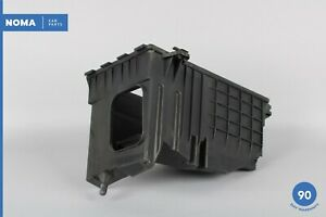 03-08 Jaguar S-Type X202 Air Cleaner Intake Box Lower Housing 2W939600AF OEM