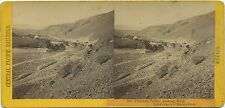 C.P.R.R Hart/Watkins series # 301 Pleasant Valley looking West 1860's