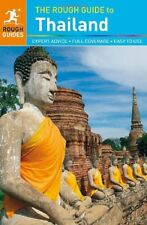 The Rough Guide to Thailand By Steve Vickers, Paul Gray, Lucy Ridout