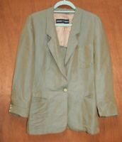 Authentic Emporio Armani 'Tonic' Jacket / Blazer Size 12
