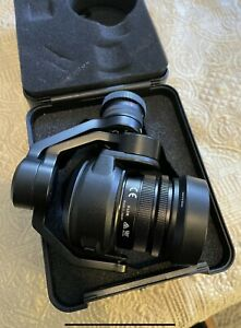 DJI Zenmuse X5S w/ Case & DJI 15mm lens For Inspire 2 and  Dji Matrice
