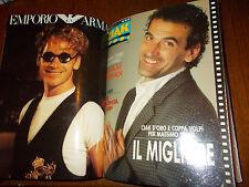 RACCOLTA RIVISTE CIAK LUGLIO - DICEMBRE 1989   RILEGATE