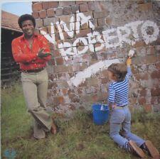 ROBERTO BLANCO - VIVA ROBERTO  - LP