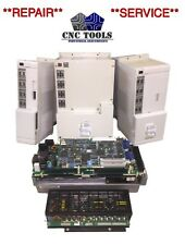 MDS-A-V2-1010 SERVO DRIVE **$1500 REPAIR SERVICE with 1 YEAR WARRANTY**