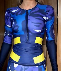 Adidas Stella McCartney Top, Size XS Used, Excellent Condition