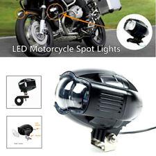 20W Motorcycle Car Truck LED Spot Driving Fog Lamp Auxiliary Light Bulb+USB Port