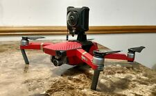 mavic pro camera mount, battery mount 3D printed, gopro or tripod screw mount