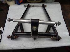 2009 2010 polaris dragon IQ SP 121 rear suspension front torque arm 1542567-067