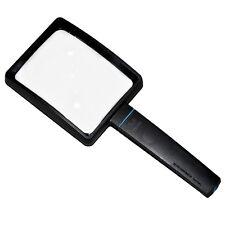 3.5X Eschenbach Hand Held Magnifier Model: 2655750
