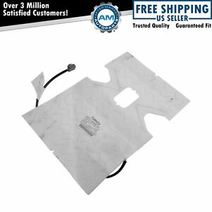 OEM Seat Bottom Heating Element LH or RH Front for Fusion Milan Zephyr MKZ New