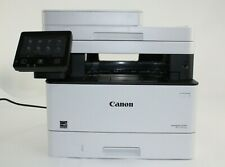 Canon imageCLASS MF429dw Wireless Black-and-White All-In-One Laser Printer