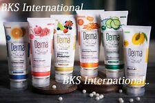 New Derma Shine FACIAL Fruit KIT,  Whitening Facial Set, Anti-Ageing & Wrinkles.