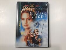 The Princess Bride (Pre-Owned Dvd, 2000) Cary Elwes, Robin Wright