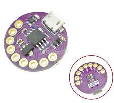 5PCS Micro USB LilyTiny LilyPad ATtiny85 Development Board Module Arduino
