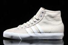 Adidas MATCHCOURT HIGH RX Men's Skateboarding Trainers Shoes UK 10.5 US 11