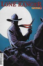 The Lone Ranger (Vol.2) No.23 / 2014 Ande Parks & Esteve Polls