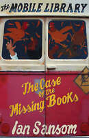 The Case of the Missing Books by Sansom, Ian (Paperback book, 2006)