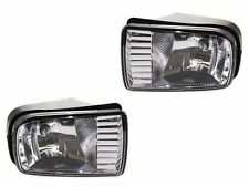 NEWMAR DUTCH STAR 2004 2005 FOGLIGHTS FOG LIGHT LAMP RV MOTORHOME - SET