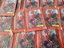 Italy 2014 Panini Marvel Spyder Man 2 The Amazing x50 sticker Pack