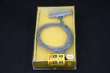 W359 BRAWA TrainHo 5577 10-fach Leuchtreklame Laufschrift neon enseigne