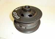 MERCEDES BENZ SLK R170 1999 CRANKSHAFT BELT PULLEY A1110300503
