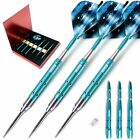CUESOUL 23 Grams Tungsten Steel Tip Darts  ARMOUR For Dart Board