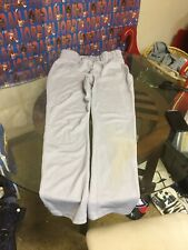 Chicago Cubs Julio Zuleta AAA Iowa Game Worn Russell Athletic Pants Size 39