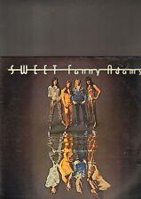SWEET - fanny adams LP
