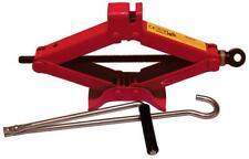 1 Ton Car Automobile Lift Vehicle Jack Heavy Duty Scissor Jack TUV/GS Standards