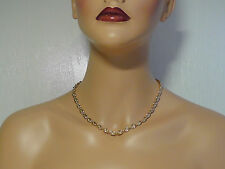 Tory Burch Gold Mikah Seashell Simple Strand Necklace.*******NEW********