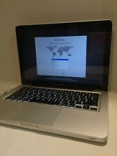 "Apple Mac Book Pro A1278 13"" Laptop, C02J8A40DTY3 (Space Gray, 2012)"