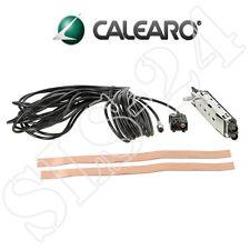 Antennenadapter DAB & PLAY DAB+ SMB (f) VW Antennenverstärker C-Säule 6,5m Kabel