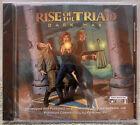 Rise of the Triad: Dark War (PC, 1994) RARE Brand New Sealed Retro Computer Game