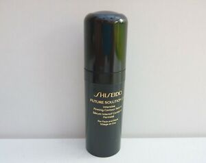 Shiseido Future Solution LX Intensive Firming Contour Serum, 9ml / 0.3oz, NEW