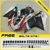Fit Ducati 1098 848 1198 Fairings Bolts Screws For Set Bodywork Plastic 71