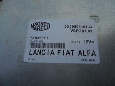 Radiosteuergerät Alfa Mito Fiat Grande Punto 199 EVO Lancia Musa Delta  51833517