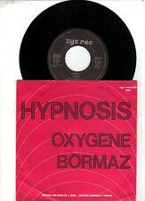 Hypnosis-OXYGENE