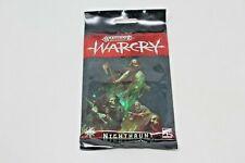 Warhammer Warcry Nighthaunt Cards New