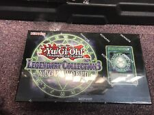 YUGIOH LEGENDARY COLLECTION 3: YUGI'S WORLD SEALED! HOT!!! MULTIPLE AVAILABLE!!!