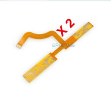 2 x New Replacement Electric Brush Flex Cable Part For TAMRON 17-50