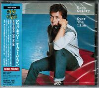 Sealed GREG GUIDRY Over The Line JAPAN CD SICP-8058 w/OBI Free S&H