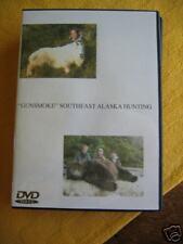 """Gunsmoke"" Southeast Alaska Hunting"