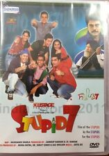 STUPID 7 - ORIGINAL BOLLYWOOD PUNJABI DVD - FREE POST