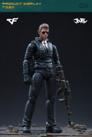 Joy Toy Cross Fire Army Soldier Wolf & Blade Action Figure New