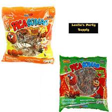Vero Pica Goma  Mango & Pica Goma Sandia  (Watermelon) 2pack Mexican candy 200pz