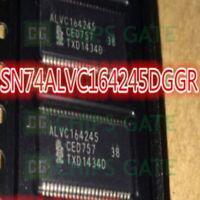 5PCS SN74ALVC164245DGGR TI TSSOP