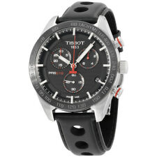 Tissot PRS 516 Quartz Movement Black Dial Men's Watch T1004171605100