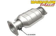 Magnaflow Direct-Fit Catalytic Converter Rear for 2000-2002 Nissan Sentra 1.8L