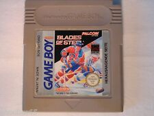 BLADES OF STEEL GAME BOY BLADES OF STEEL NINTENDO GAME BOY