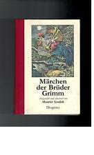 Maurice Sendak - Märchen der Brüder Grimm